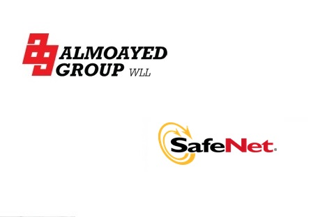 Almoayed Data Group in association with SafeNet organized a one day workshop on Data Protection